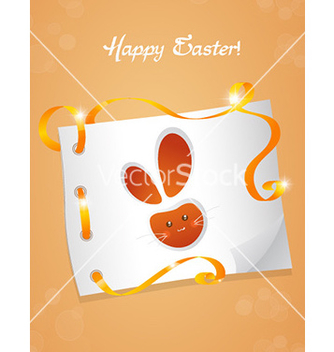 Free easter frame vector - Free vector #227077