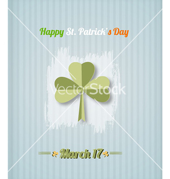 Free st patricks day vector - бесплатный vector #227207