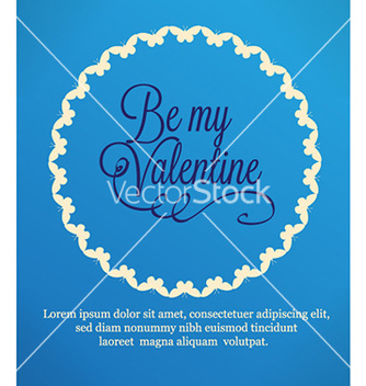 Free happy valentines day vector - vector #227337 gratis