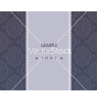 Free floral background vector - Free vector #228187