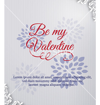 Free happy valentines day vector - vector gratuit(e) #229547