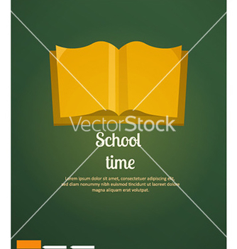 Free back to school vector - Free vector #230297