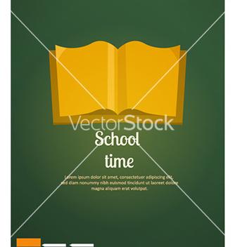 Free back to school vector - Kostenloses vector #230297