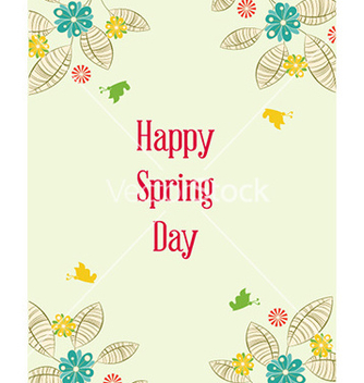 Free spring vector - Free vector #230447