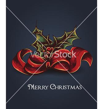 Free christmas vector - бесплатный vector #232437
