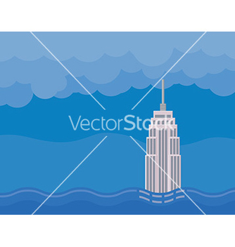 Free building vector - vector gratuit #232727
