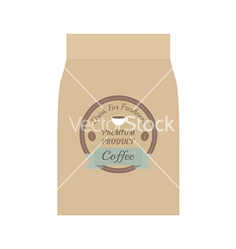 Free 106coffee bag vector - бесплатный vector #233977