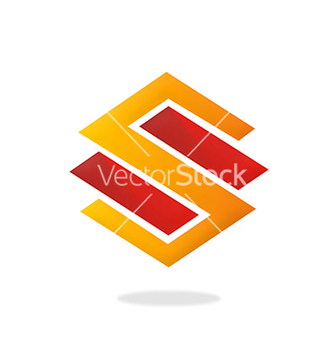 Free s letter logo building construction logo vector - Free vector #235477