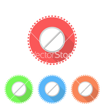 Free icons of medical tablets vector - бесплатный vector #235857
