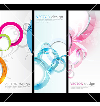 Free abstract background design vector - Free vector #235897