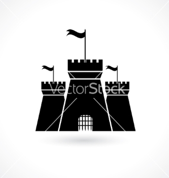 Free icon of prison vector - vector #236197 gratis