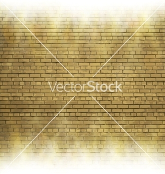 Free abstract brick background blurry light effects vector - Free vector #237197