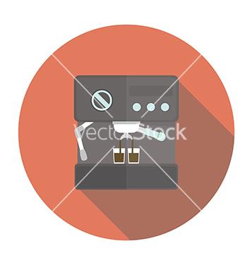 Free espressomachine vector - бесплатный vector #237377