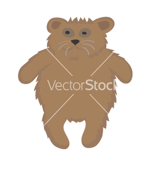 Free sample bear vector - vector gratuit #238447