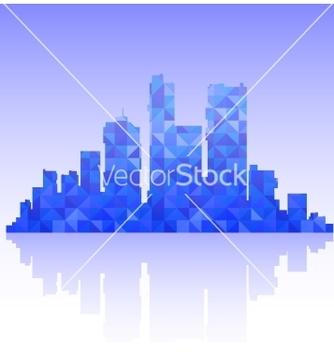 Free urban vector - Free vector #238817