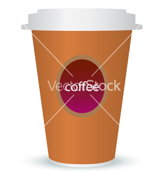 Free coffee to go vector - Free vector #239097