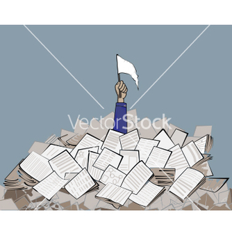 Free give up to work vector - vector #239297 gratis