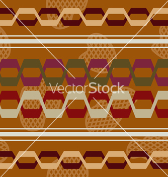 Free seamless texture with an orange background vector - Free vector #240057