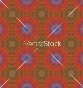 Free kaleidoscope abstract colorful vintage pattern vector - Free vector #240207