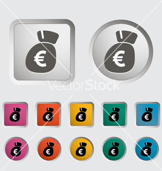 Free euro 2 vector - vector gratuit #240937