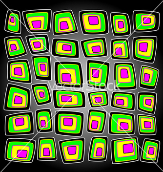 Free acid square vector - Free vector #241147