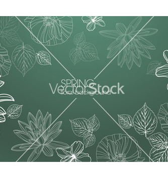 Free spring vector - Free vector #241377