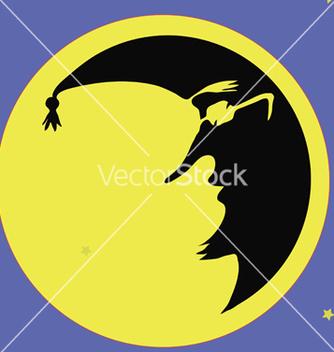 Free moon vector - vector #241637 gratis