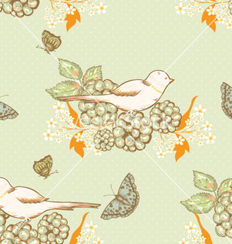 Free seamless pattern vector - Free vector #242917