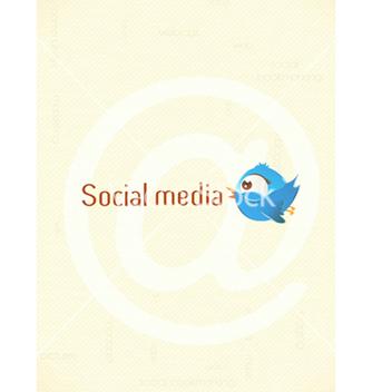 Free social media vector - Kostenloses vector #243427