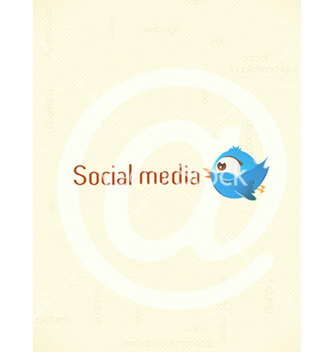 Free social media vector - Free vector #243427