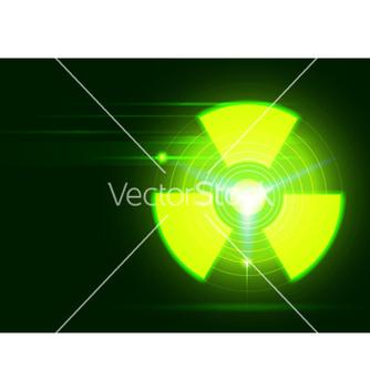 Free bio hazard vector - Free vector #243487