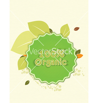 Free eco friendly design vector - vector #243647 gratis
