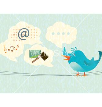 Free social media vector - Free vector #243737