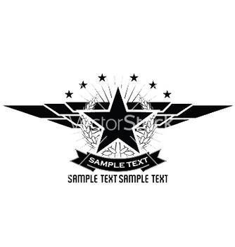 Free vintage emblem vector - Kostenloses vector #244187