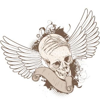 Free vintage emblem vector - Kostenloses vector #247427