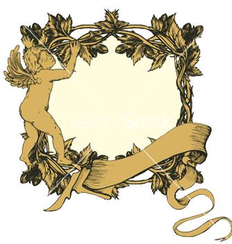 Free vintage emblem vector - Kostenloses vector #248277
