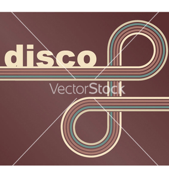Free retro background vector - Kostenloses vector #248407
