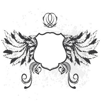 Free vintage emblem vector - Free vector #248487