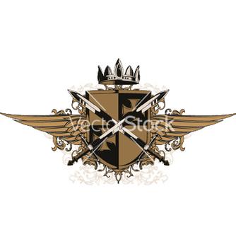Free vintage emblem vector - Kostenloses vector #249847