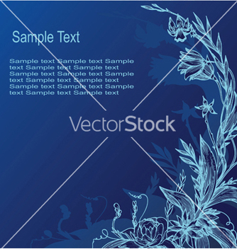 Free vintage background vector - Kostenloses vector #249987