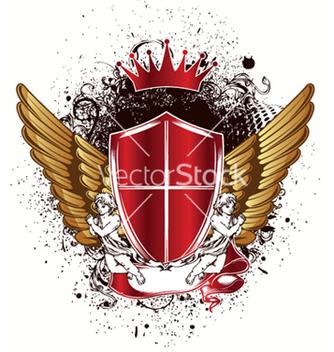 Free vintage emblem vector - Kostenloses vector #250887