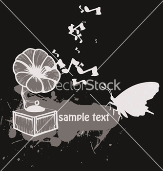 Free concert poster vector - vector #250927 gratis