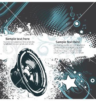 Free speaker vector - Kostenloses vector #251507