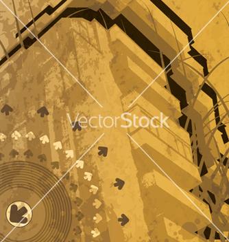 Free grunge background vector - Kostenloses vector #251697
