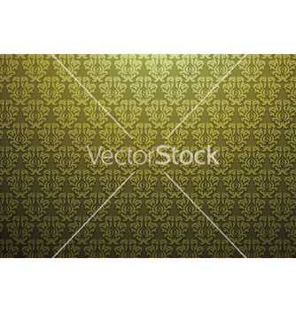 Free damask web banner vector - Free vector #252117