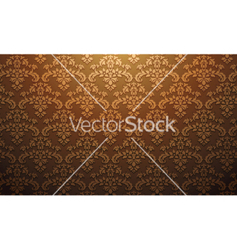 Free damask web banner vector - Free vector #252167