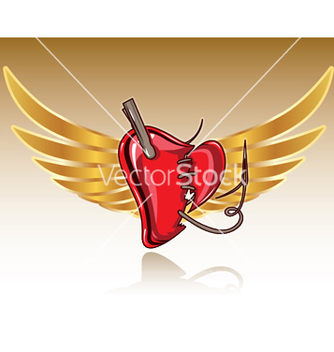 Free valentine vector - Kostenloses vector #252907
