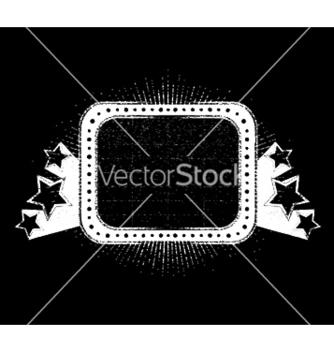 Free vintage neon sign vector - vector #253647 gratis
