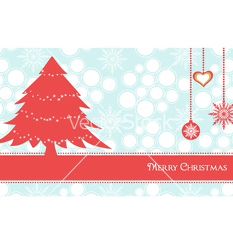 Free winter background vector - Free vector #254177
