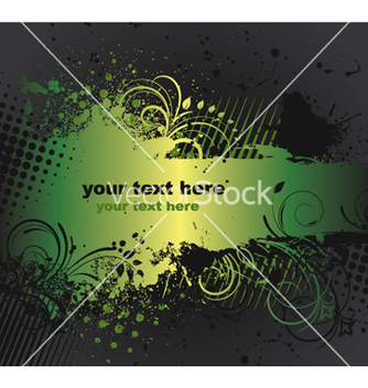 Free grunge background vector - Kostenloses vector #255807
